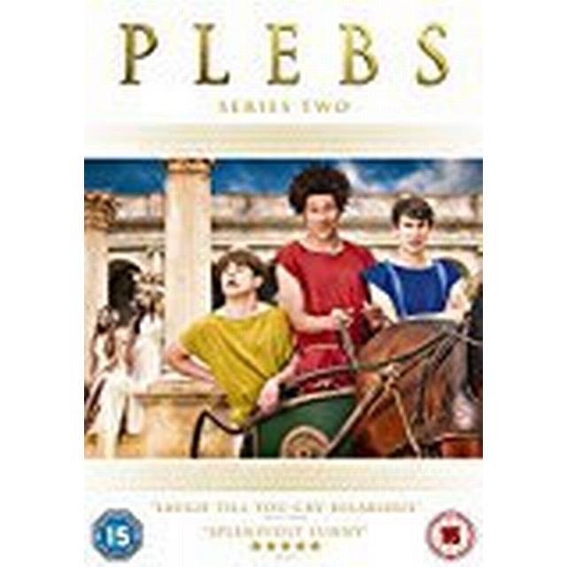 Plebs - Series 2 [DVD] [2014]